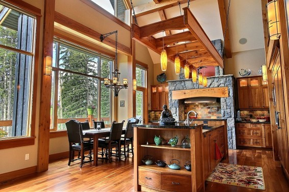 Canmore Kitchen