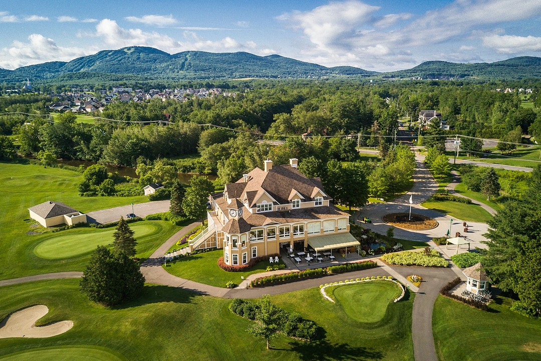 Golf Royal Bromont 7