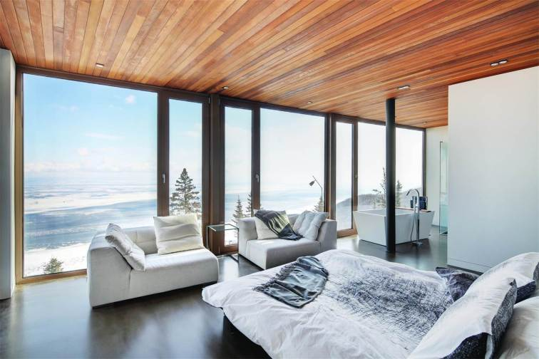 Quebec's Finest Ski Chalet On The Market 4