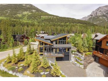 800 Silvertip HT Canmore Alberta 2
