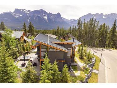800 Silvertip HT Canmore Alberta 3