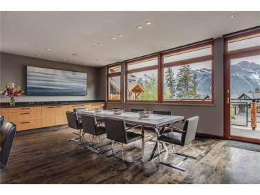 800 Silvertip HT Canmore Alberta 6