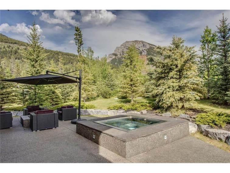 800 Silvertip HT Canmore Alberta 7