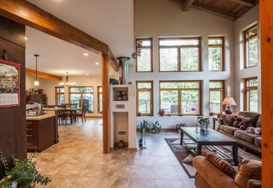 luxury revelstoke timber frame home 2