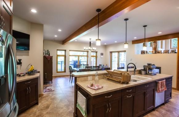 luxury revelstoke timber frame home 3