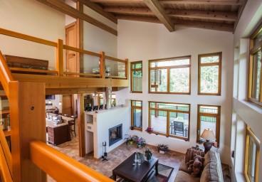 luxury revelstoke timber frame home 8