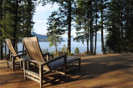 kootenay lake village luxury home 4