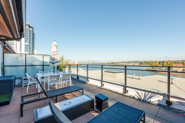 new westminster luxury loft penthouse 7