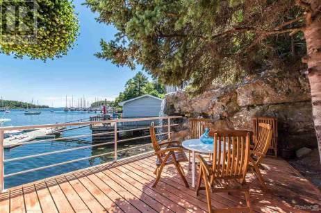 oceanfront landmark halifax home 12