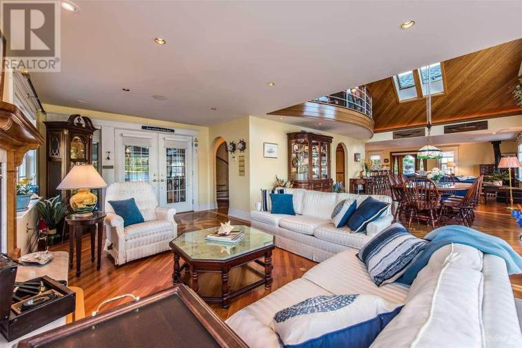 oceanfront landmark halifax home 4