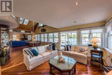oceanfront landmark halifax home 5