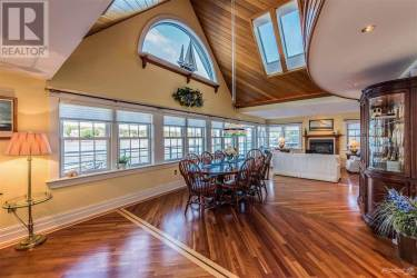 oceanfront landmark halifax home 6