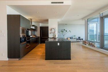 shangri-la vancouver luxury condo view 5