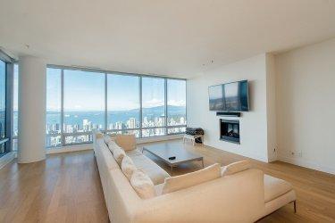 shangri-la vancouver luxury condo view 7