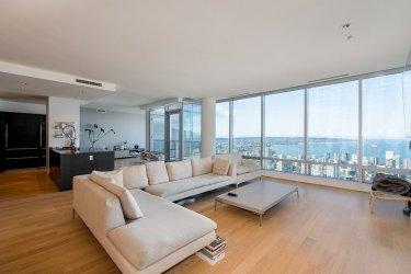 shangri-la vancouver luxury condo view 8