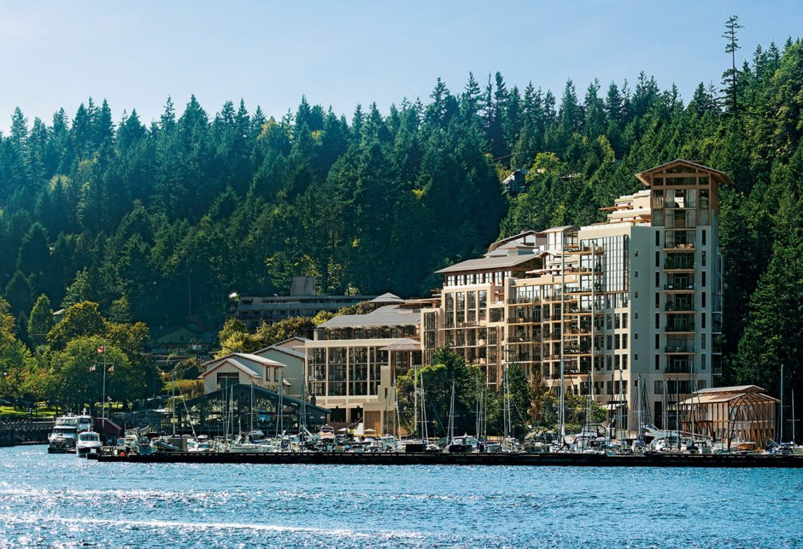 horseshoe bay development westbank west vancouver 3