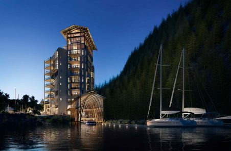 horseshoe bay development westbank west vancouver 5