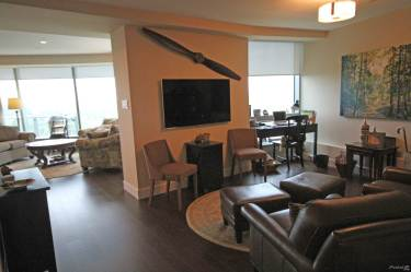 the pearl tower edmonton luxury 2 bedroom condo 8