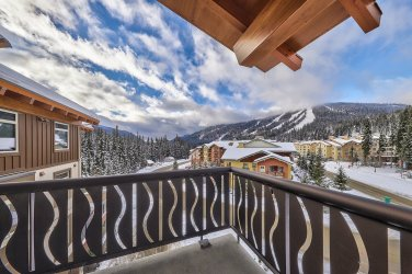 sun peaks luxury condo 8