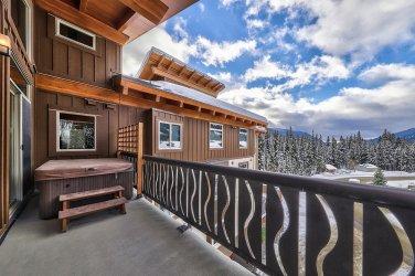 sun peaks luxury condo 9