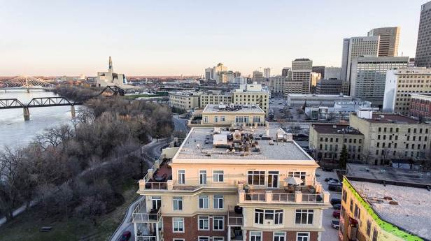 winnipeg penthouse for sale 2