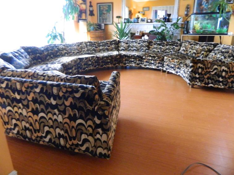 The $25K Couch Made For The 76 PNE Prize Home 7