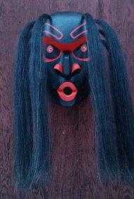 tony speers mask 2