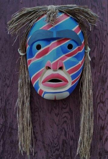 tony speers mask 7