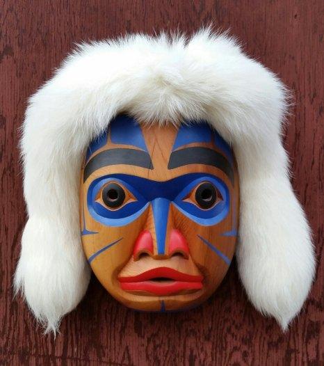 tony speers mask 8