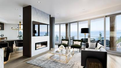 fantom luxury condo development white rock bc 6