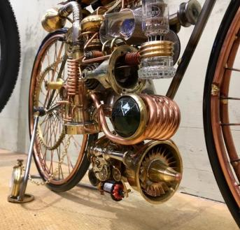 Steampunk Boardtracker 4
