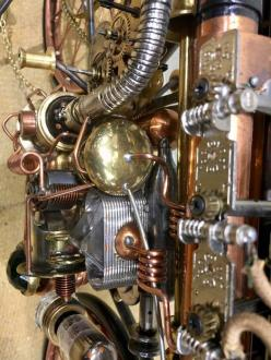 Steampunk Boardtracker 6