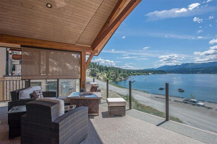 1094 Baltac Road Winermere BC For Sale 2