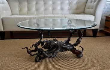 octopus coffee table 3
