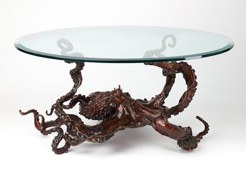 The Most Unusual And Expensive Coffee Tables Weve Ever Seen
