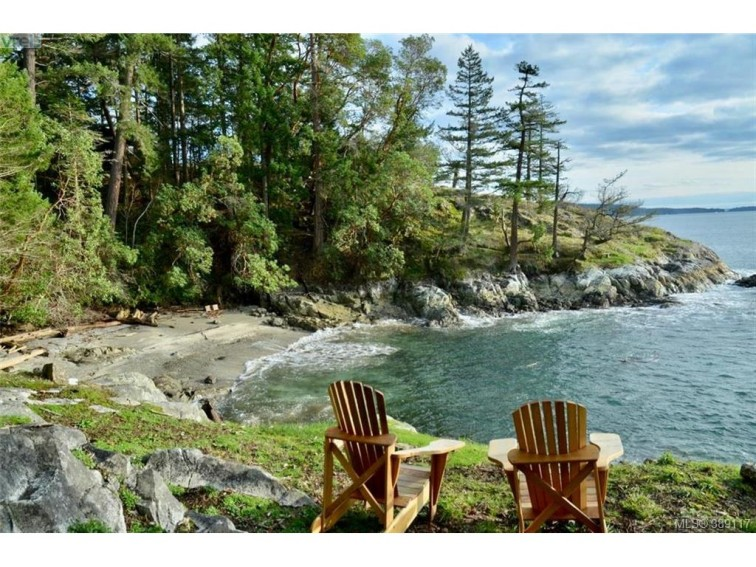 221 Bay Ridge Pl Gulf Islands GI Salt Spring 2