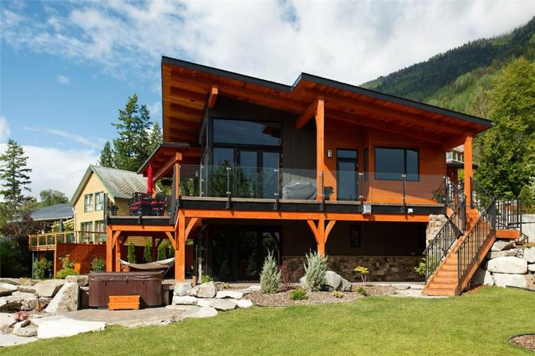 812 Highway 3A Nelson BC 3