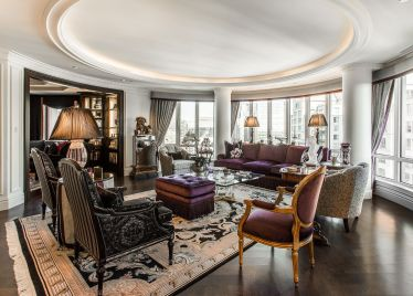 Le Roc Fleuri Penthouse 6