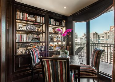 Le Roc Fleuri Penthouse 8