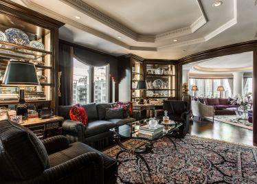 Le Roc Fleuri Penthouse 9