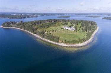 Kaulbach Island Indian Point Nova Scotia 2