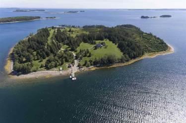 Kaulbach Island Indian Point Nova Scotia 3