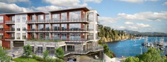 residences sooke harbour develpoment 1