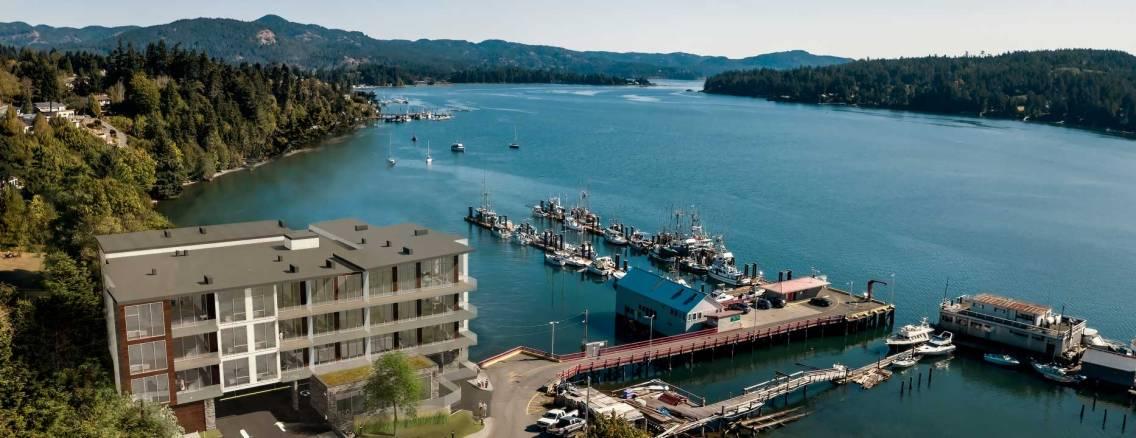 residences sooke harbour develpoment 4