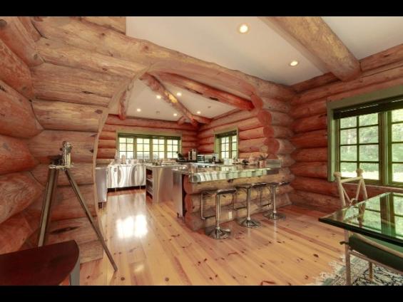 67 silver beach alberta log cabin 10