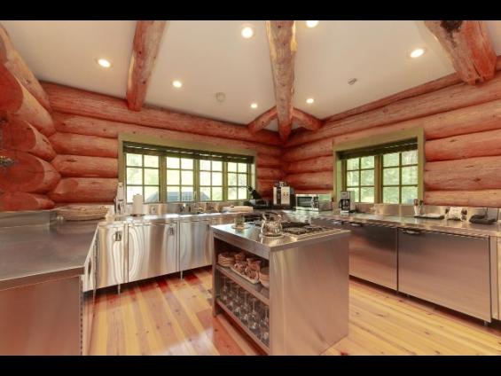 67 silver beach alberta log cabin 11