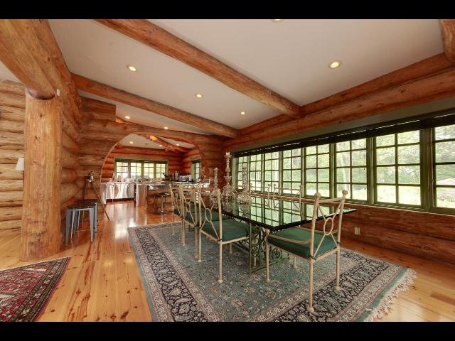 67 silver beach alberta log cabin 9