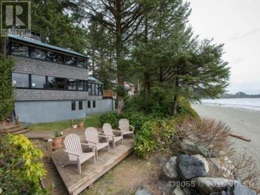 chesterman beach home for sale tofino 1