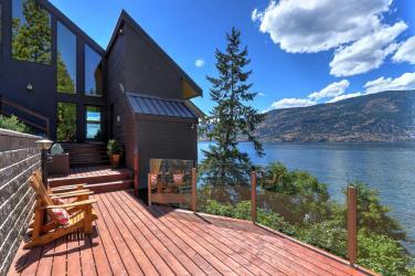 okanagan lakefront luxury home 5