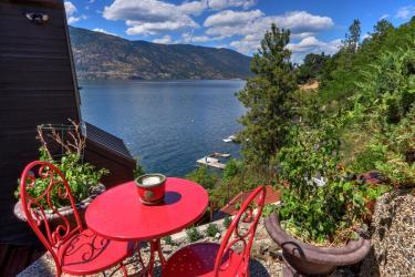 okanagan lakefront luxury home 8